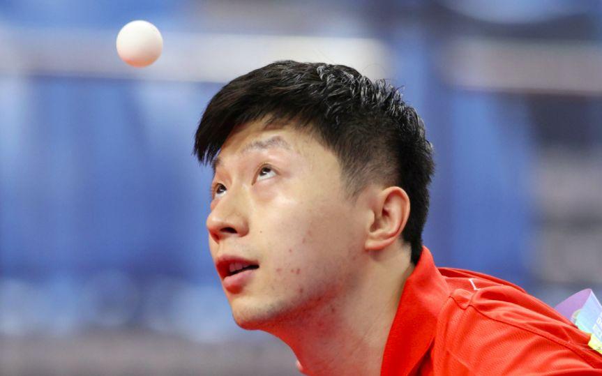 马龙率队8连胜锁定常规赛榜首 世乒赛直通席位将产生