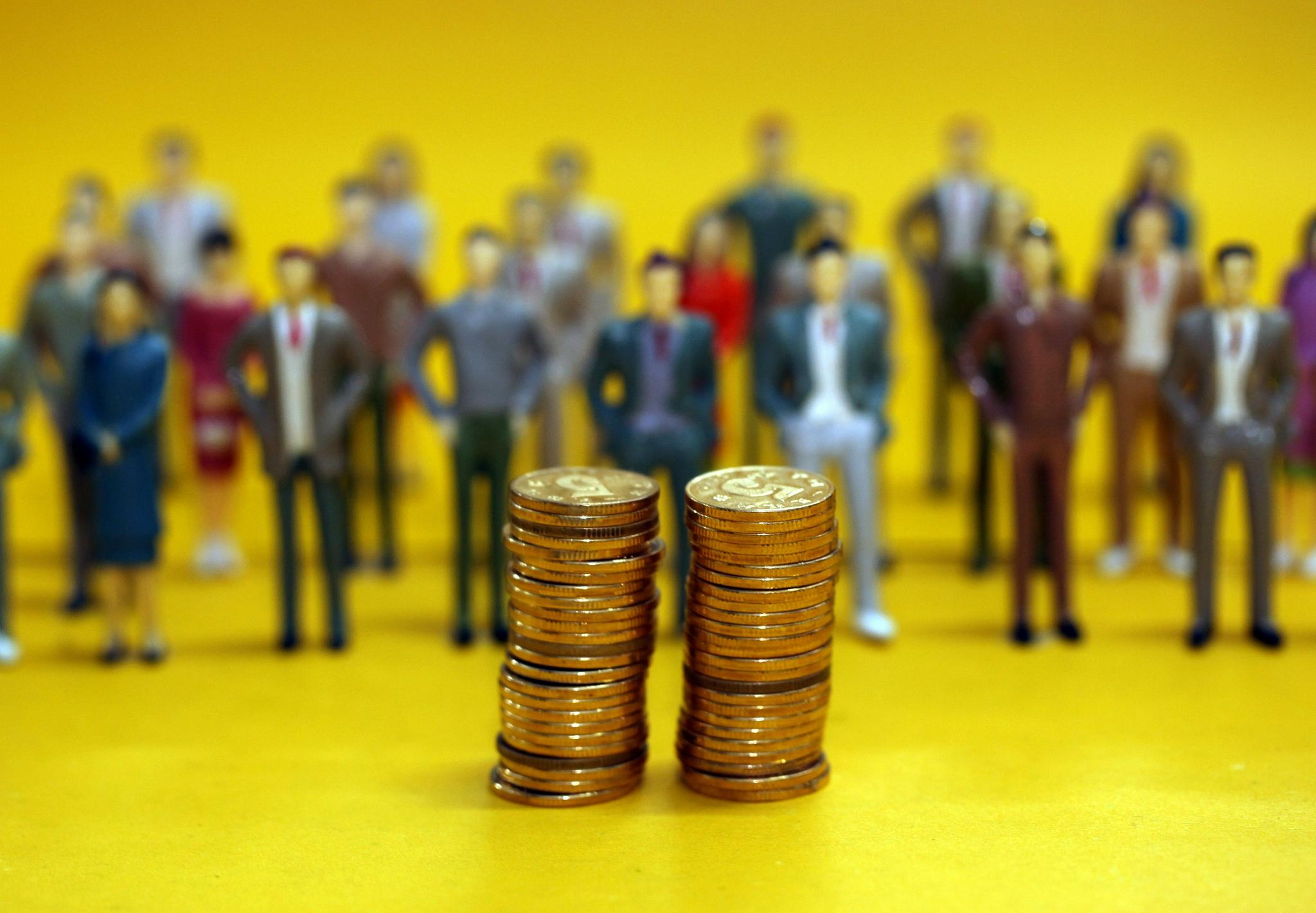 三季度平均招聘月薪为9739元 这些岗位最高薪