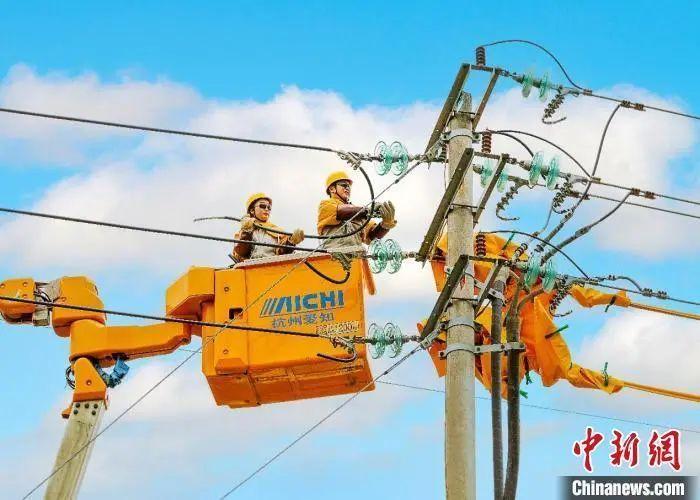 """电价迎来大改革!""""能跌能涨""""!居民用电不涨"""