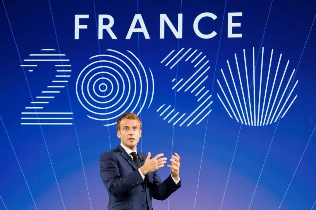"""""""法国特朗普""""崛起,或成马克龙劲敌"""