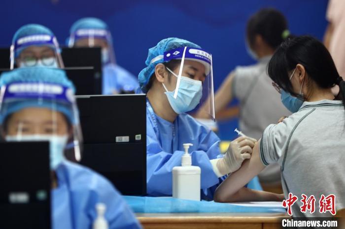 10余省份开打新冠疫苗加强针,你的疫苗打了几针?