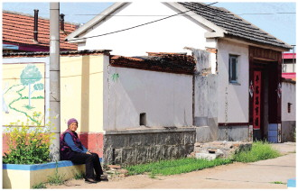 农村留守老人现状调查:农作负担重,孤独感严重