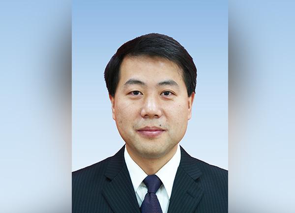 70后共青团重庆市委书记张继军改任重庆城口县委书记