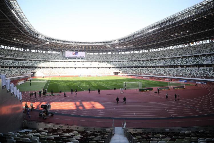日本拟定奥运会防疫方案:外国运动员至少检测5次