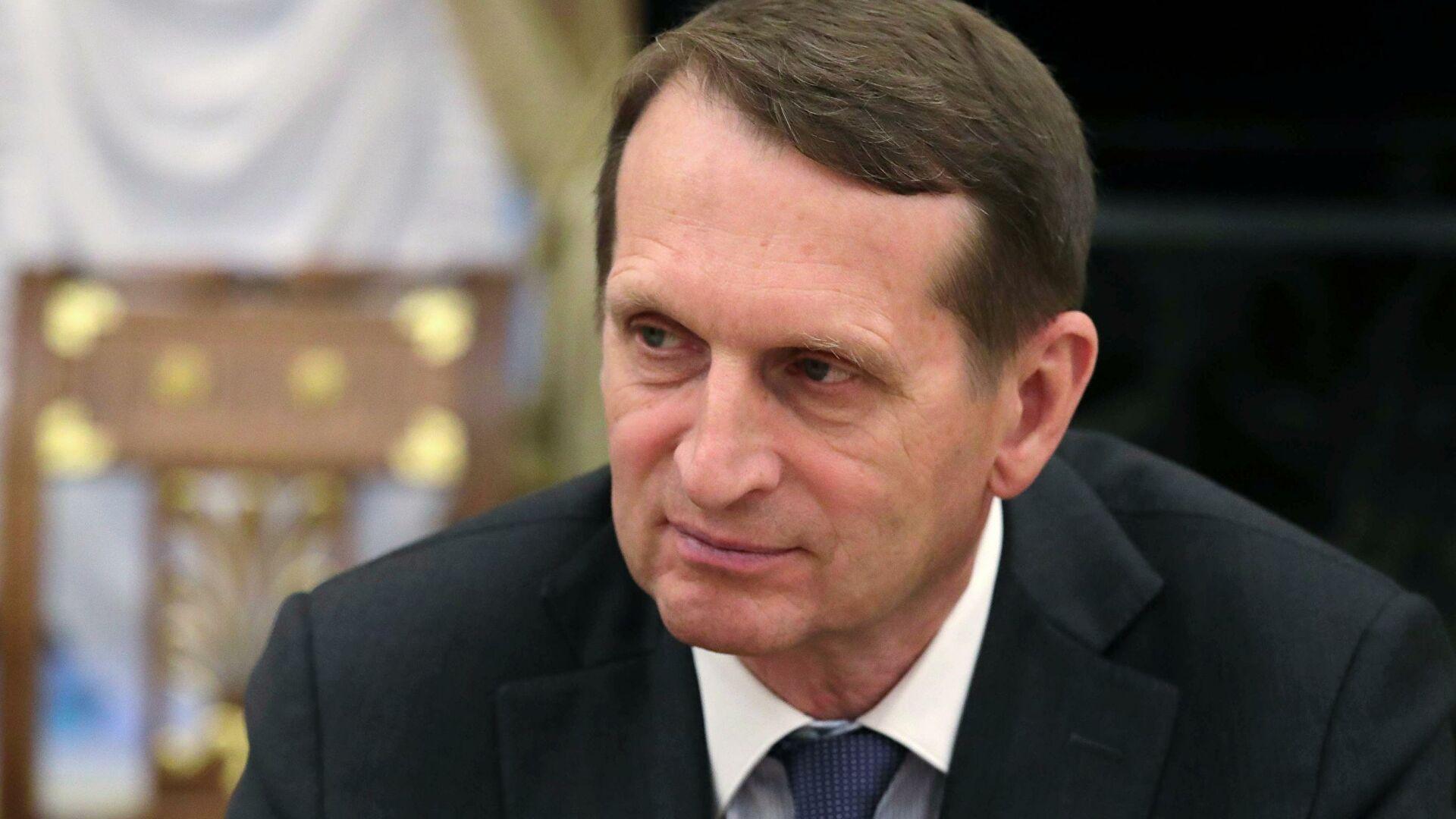 俄对外情报局:俄罗斯干预美国选举为不实言论
