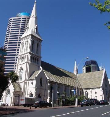 新西兰奥克兰中央商务区发生枪击案