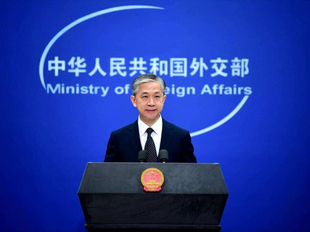 阿富汗塔利班宣布成立新政府,中方回应