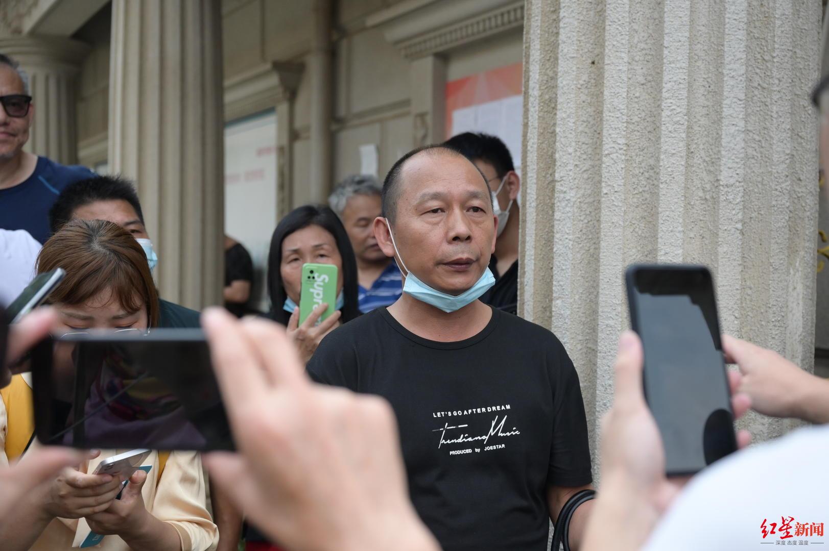 劳荣枝一审被判死刑 劳二哥:不理解她为何跟着法子英