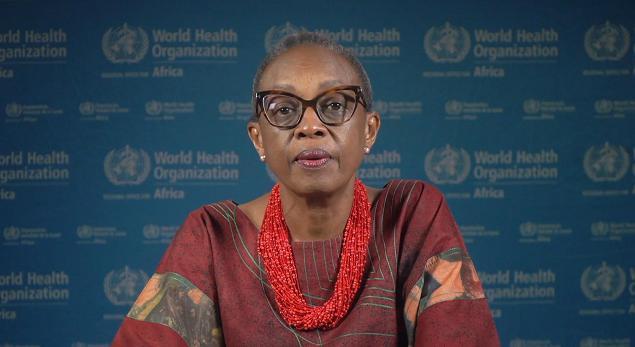 世卫组织:新冠变异毒株的传播使非洲第三波疫情周期延长