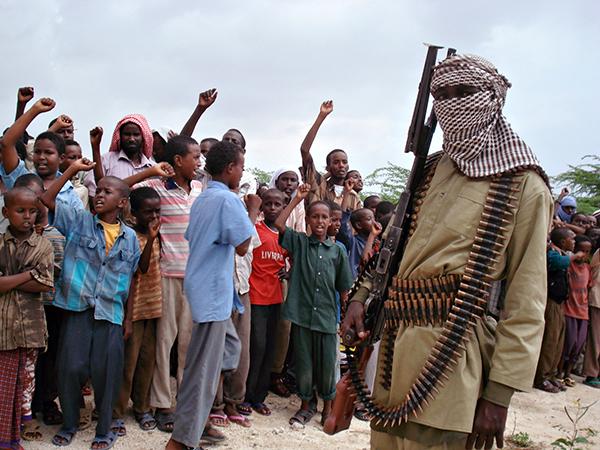 起底全球恐怖组织的资金和武器从何而来?