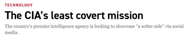 "CIA想入驻TikTok,""反华急先锋""卢比奥急了"