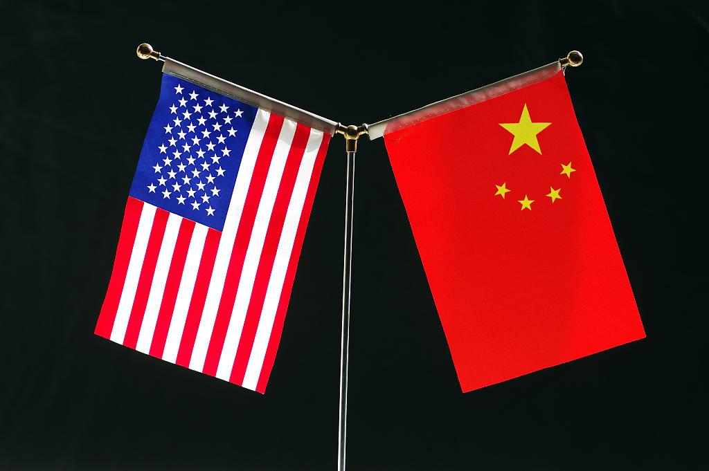 中美元首微妙时机通电话,美媒:持续约90分钟,打破外交僵局