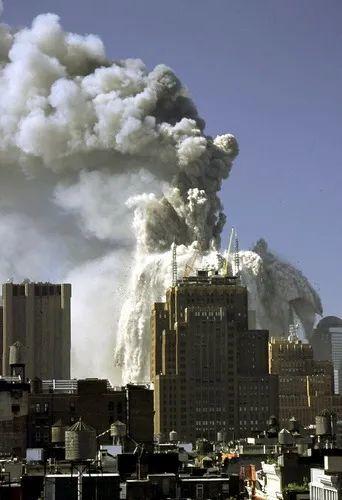 """回望""""9·11"""":斗转星移二十年"""