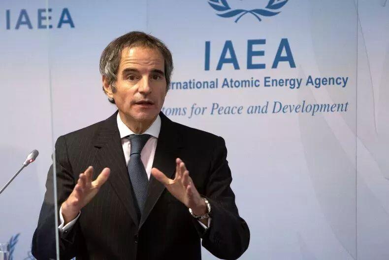 国际原子能机构总干事将会见伊朗原子能组织主席