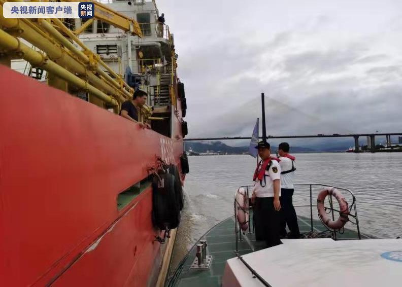 交通运输部启动防御台风Ⅱ级响应
