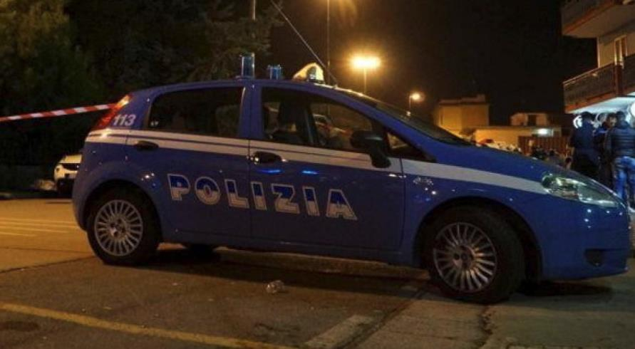意大利里米尼发生持刀伤人事件 5人受伤