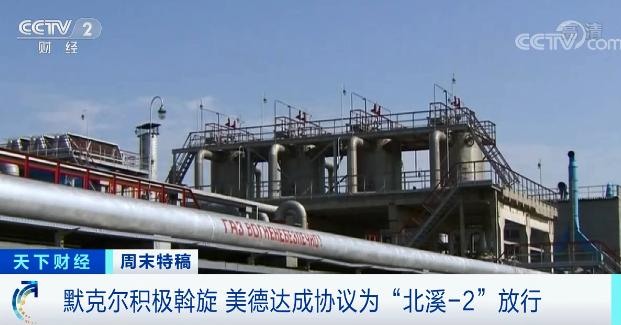"""天然气价格暴涨10倍!长达1200公里的""""能源大动脉""""建成!有何深远意义?"""