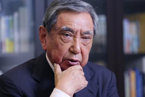 菅义伟放弃参加自民党总裁选举 谁将成为日本第100任首相?