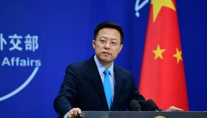 记者蓝厅亲历:说一出做一出 中国不答应!