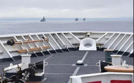 美宣称中国军舰进入美专属经济区,专家这样说