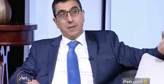 """啥情况?黎巴嫩高官声称""""中国人不使用尿片"""""""