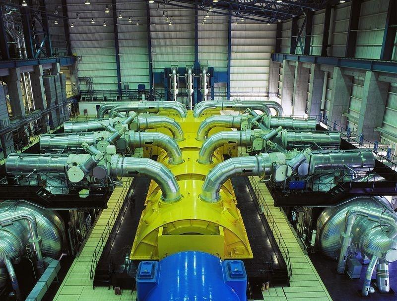 清洁安全!法媒:中国建钍核反应堆的两大优势