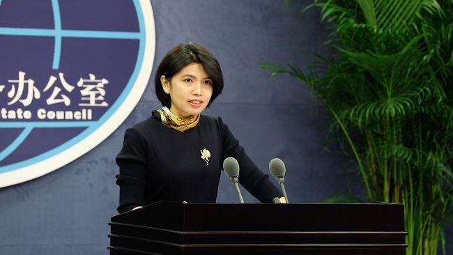 民进党当局谋求加入联合国 国台办:注定失败
