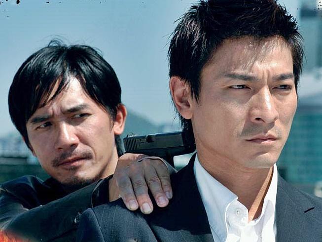 电影《无间道》是否涉仇警?香港商经局回应