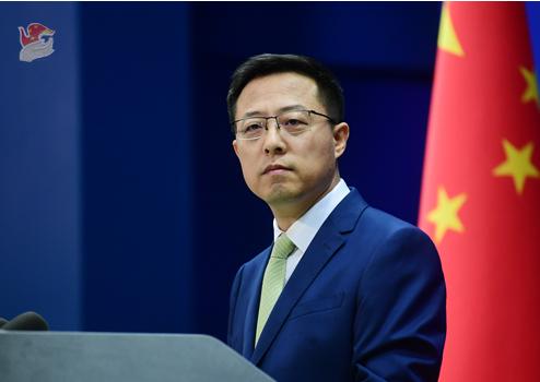 """拜登联大发言声称""""我们并不寻求新冷战"""" 中国外交部做出三点回应"""