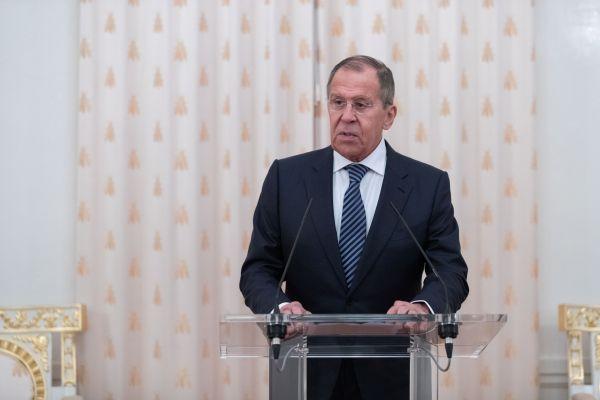 """外媒:核谈判陷于停滞 俄要求美方拿出""""更积极""""态度"""