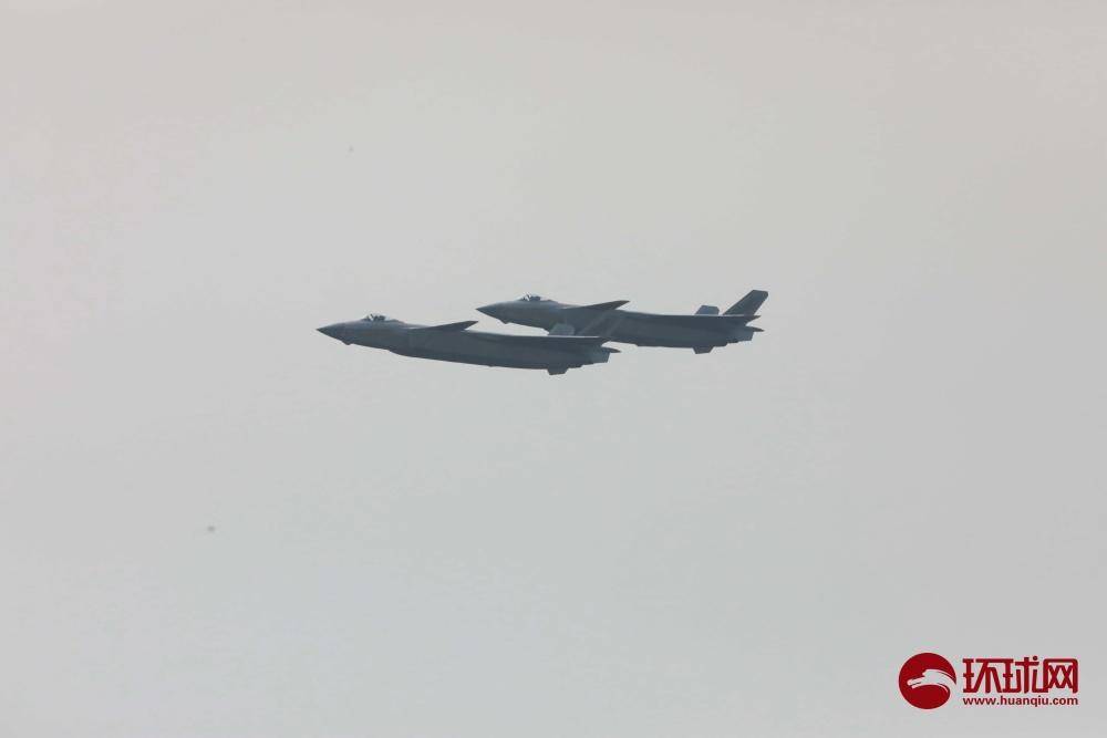 快讯!中国空军官宣:歼-20用上国产发动机!