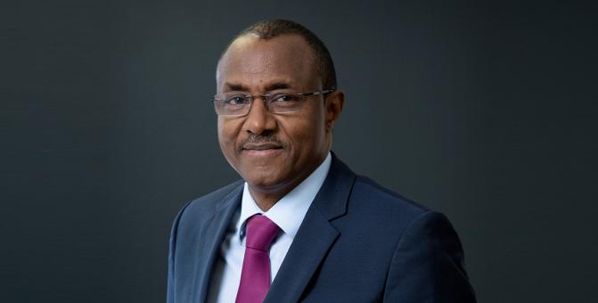 穆罕默德-贝阿沃吉被任命为几内亚过渡政府总理