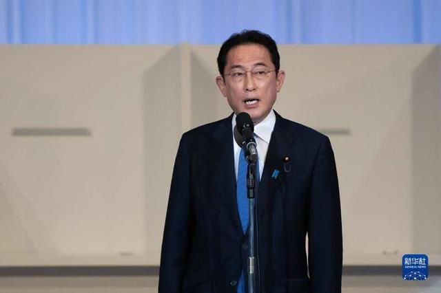克宫:普京同岸田文雄通电话 祝贺其当选日本首相