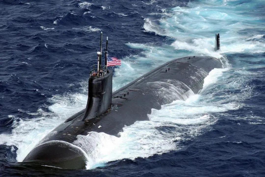 枢密院十号:美国核潜艇南海出事,中国渔民立功了?