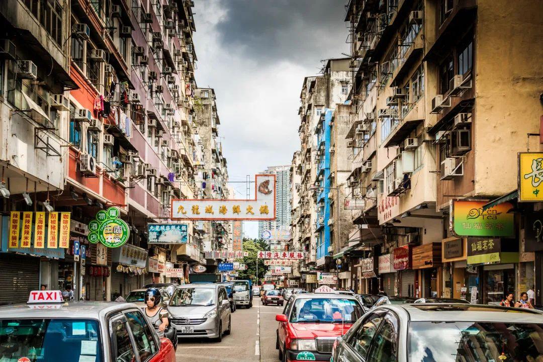 香港向北 深港最强都市圈来了?