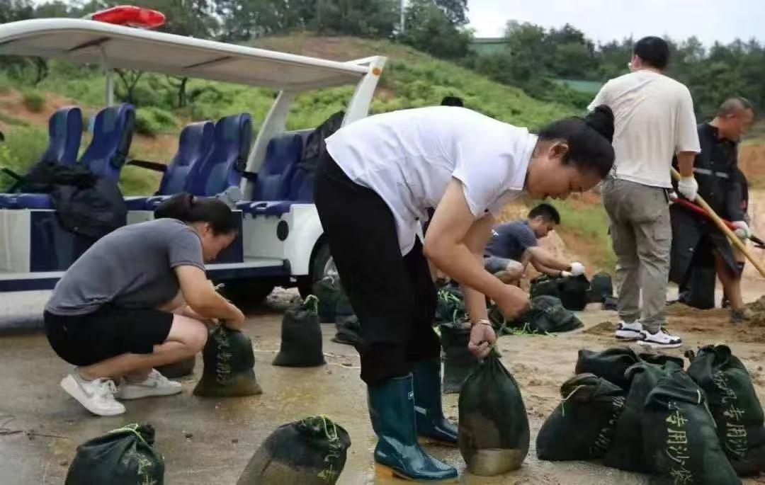 国家文物局部署支持山西因灾受损文物抢险工作
