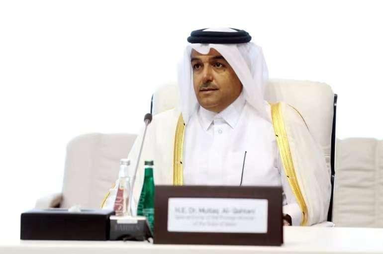 卡塔尔称承认阿富汗塔利班政权并非当前优先事项