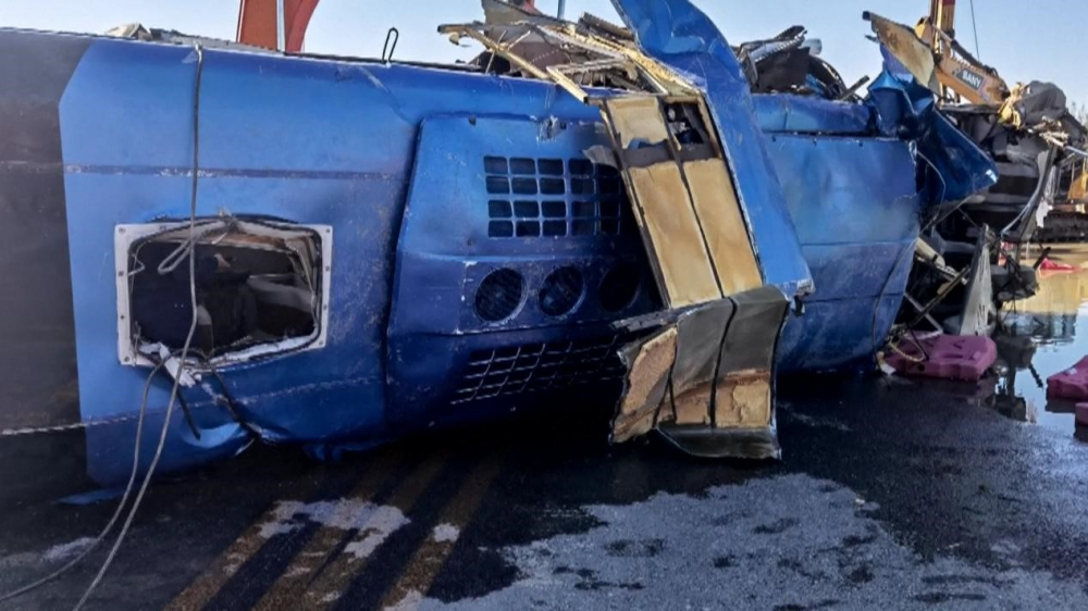 一趟14人遇难的绝命班车