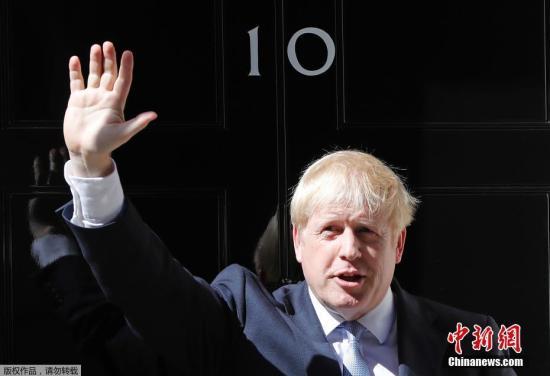 英大选民调:保守党获得自2017年以来最高支持率