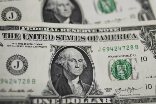 美元的威胁到底是谁?日本前财务官这样预测