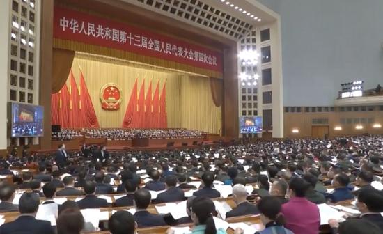 完善香港选举制度主要修改特首、立