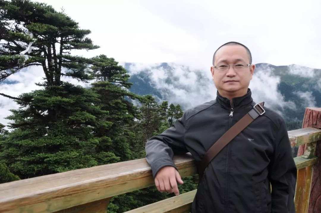 王涛生前照片 图片来源:仁寿县公安局