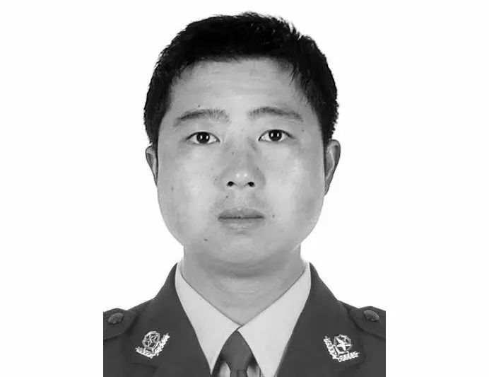 廖弦 图片来源:仁寿县公安局