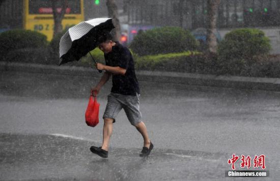 十八和谐网 福建迎今夏首个登陆台风:12万人次转移 损失较小