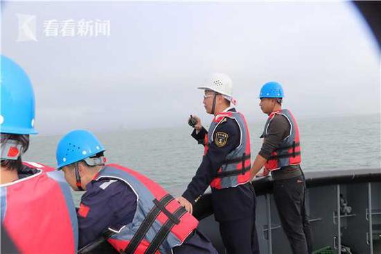 下一步,清澜海事局将做好搁浅船舶事故处置工作,防止造成海洋污染。
