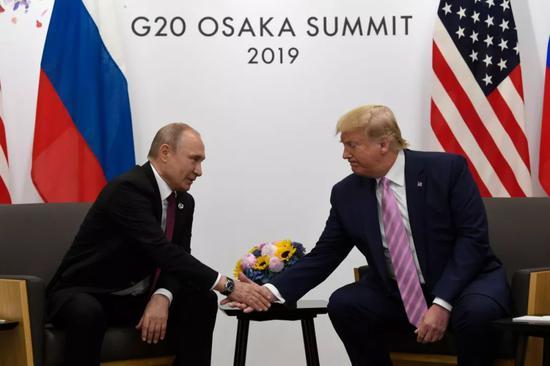 谁是盟友谁在左右逢源?G20这场