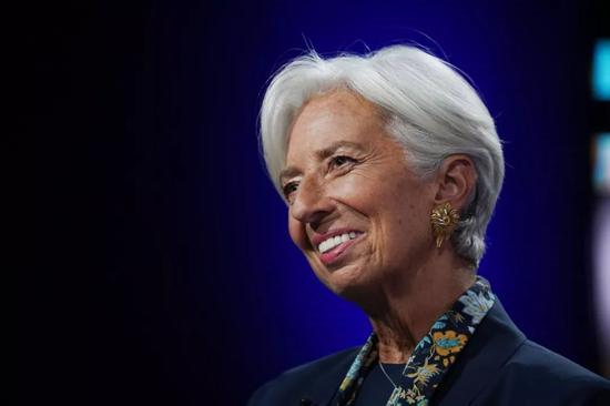 风肖肖兮遇子期 前IMF总裁:我们一次次证明与中国的紧密伙伴关系