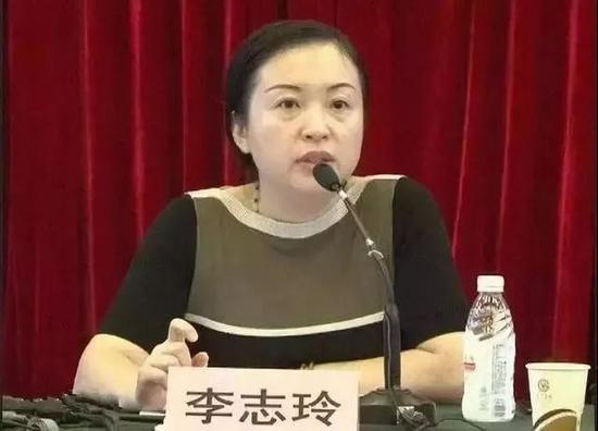 """梦幻诛仙阵法 公检法出席的重磅发布会 为啥点名""""最牛女处长"""""""