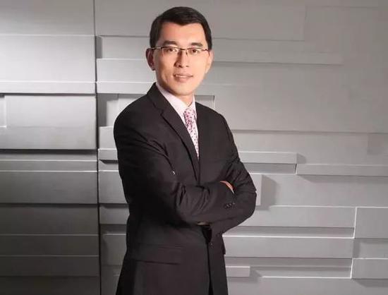 """新党2020参选人杨世光高喊""""支持"""