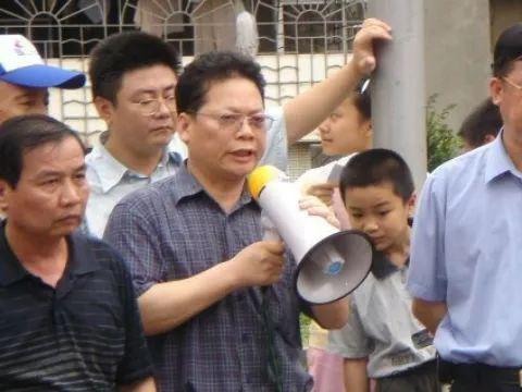 """5年前被判死刑后稱罪不至死的""""巨貪"""" 有了新消息"""